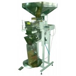 Дозатор весовой для сыпучих продуктов  с ковшом  от 100-12кг