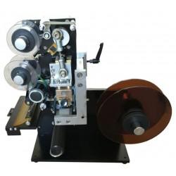 Отделитель этикеток HL-102 с датером