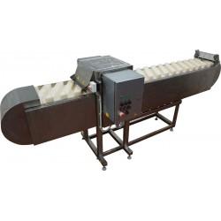 Устройство нарезки (для рыбы, с модульным транспортером) ИПКС-074-01-200МЧ(Н)