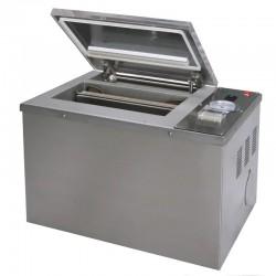 Вакуумный упаковщик DZ-280/C (нерж.)