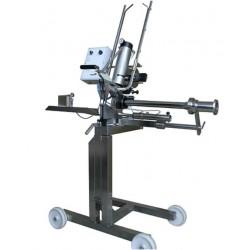 Клипсатор колбасный (двускрепочный, полуавтоматический, напольный )  КД-303
