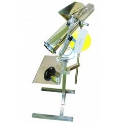 Клипсатор для упаковки овощей (полуавтоматический, двускрепочный) КДФ-203 (Л/Р)