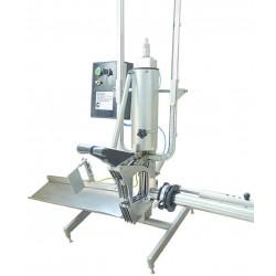 Клипсатор колбасный  (двускрепочный, полуавтоматический, настольный) КДН-303