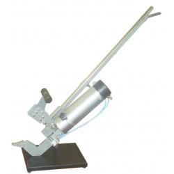 Клипсатор колбасный (односкрепочный, пневматический, ручной) КО-263