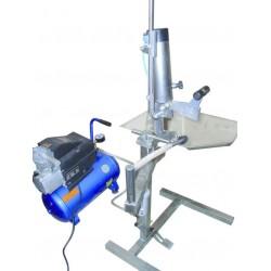 Клипсатор (полуавтомат для сыра) КС-390