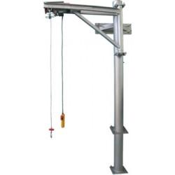 Автоклав (механизм выгрузки корзин) ИПКС-128-500МВ