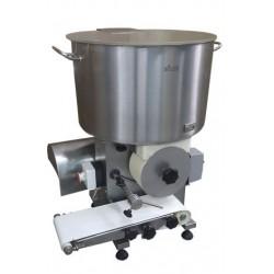 Автомат для производства котлет и тефтелей (автомат котлетный) ИПКС-123(Н)