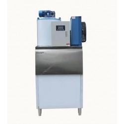 Льдогенератор COOLEQ IM-200SC чешуя