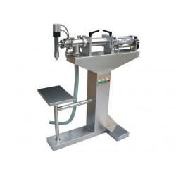 Дозатор поршневой LPF-100