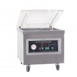 Настольный вакуумный упаковщик DZ-400/2T (нерж.