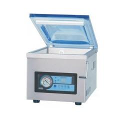 Настольный вакуумный упаковщик HVC-210T/1D (нерж.)