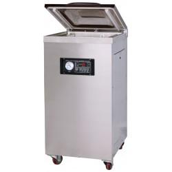 Напольная вакуум-упаковочная машина HVC-410F/2A (DZ-400/2E)