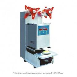 Автоматический настольный запайщик лотков HL-95A