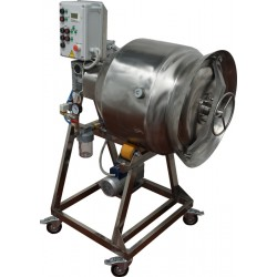 Массажер вакуумный (для мяса) ИПКС-107-100(Н)