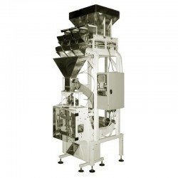Автомат фасовочно-упаковочный  55.00 с  трехручьевым весовым дозатором