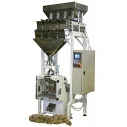 Автомат фасовочно-упаковочный  55.00 с четырехручьевым дозирующим устройством
