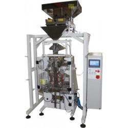 Автомат фасовочно-упаковочный 55Г для фасовки в пакет с гранями